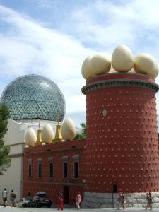 Dali-Museum Figueres