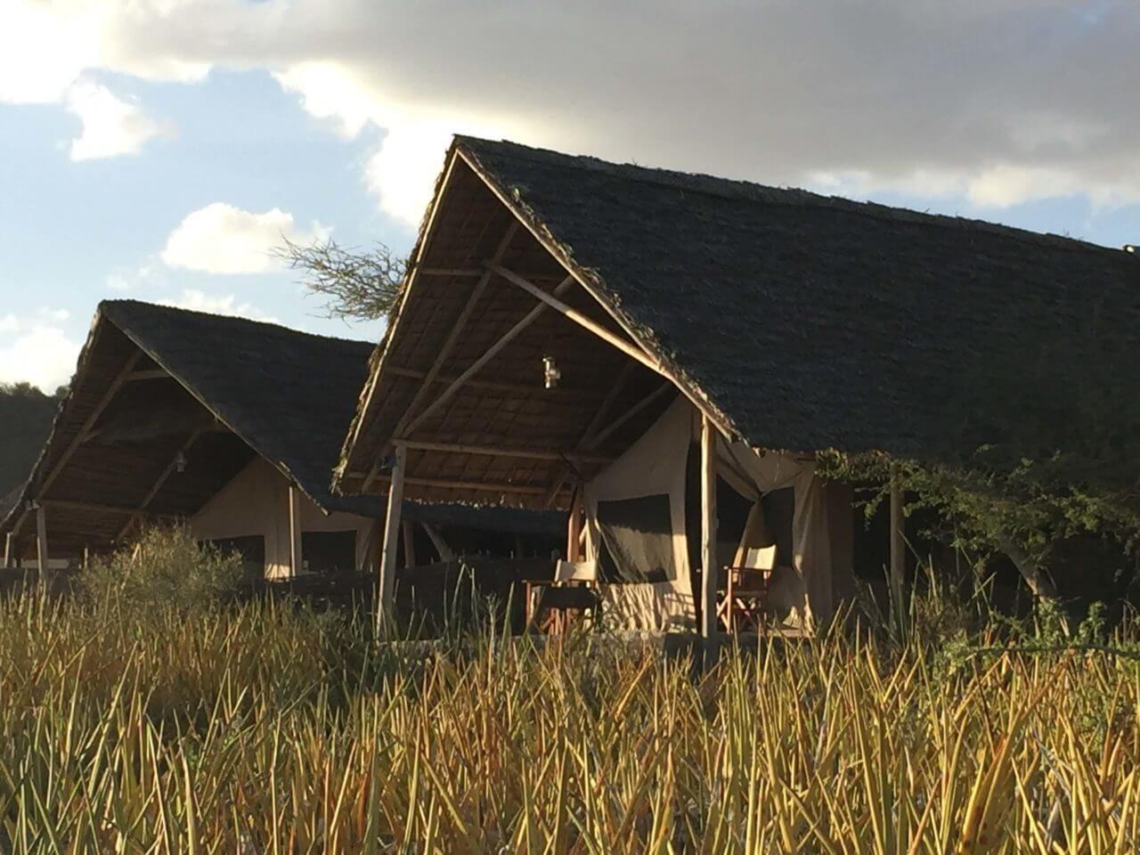 Tansania - ein Traum von Afrika