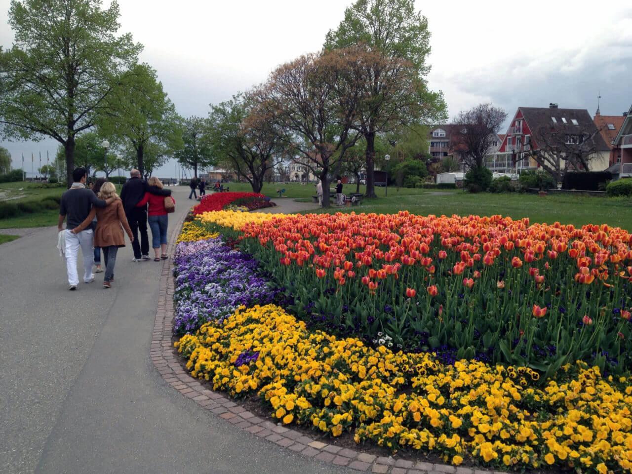 Langenargen, Bodensee