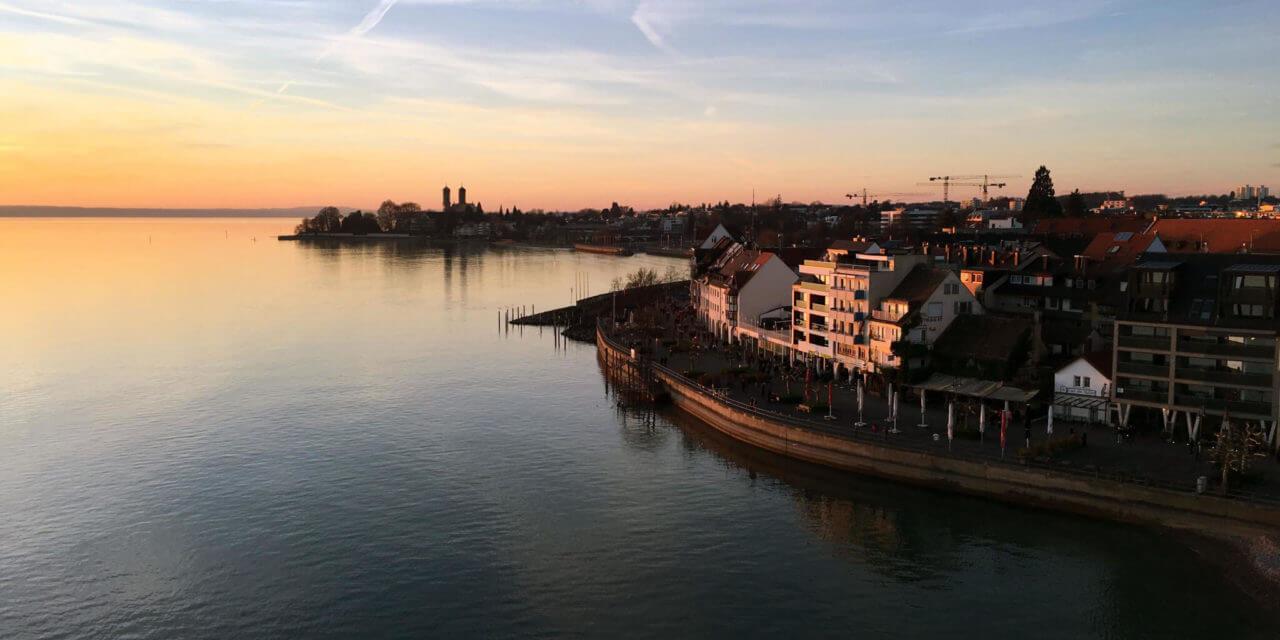 Heimatland. Bodensee – Friedrichshafen