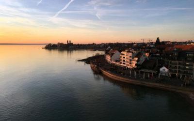 Heimatland. Bodensee - Friedrichshafen