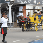 Politesse in Nassau