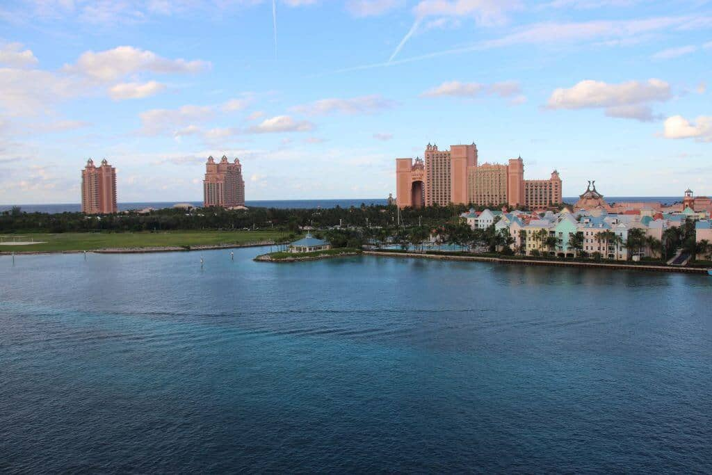 Paradise Island - Atlantis Resort