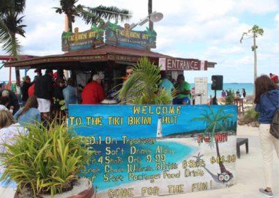 Party im Tiki Bikini Hut