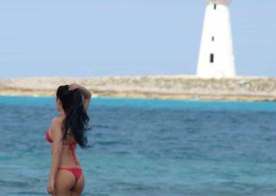 Leuchtturm Nassau