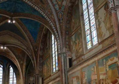 Kathedrale Von Assisi