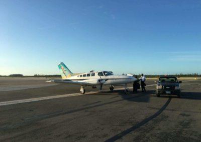 Nassau - Flughafen