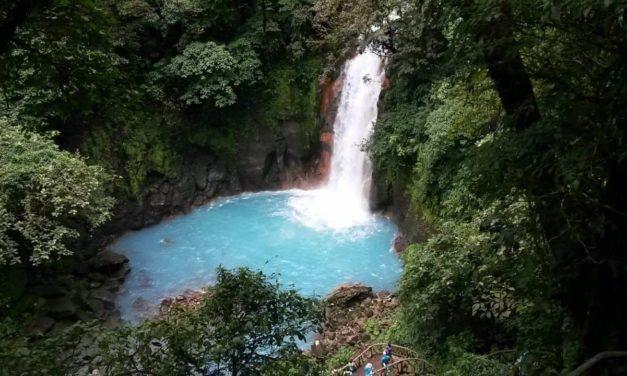 Costa Rica – Natur pur