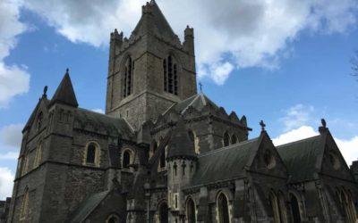 Dublin – die raue Schönheit