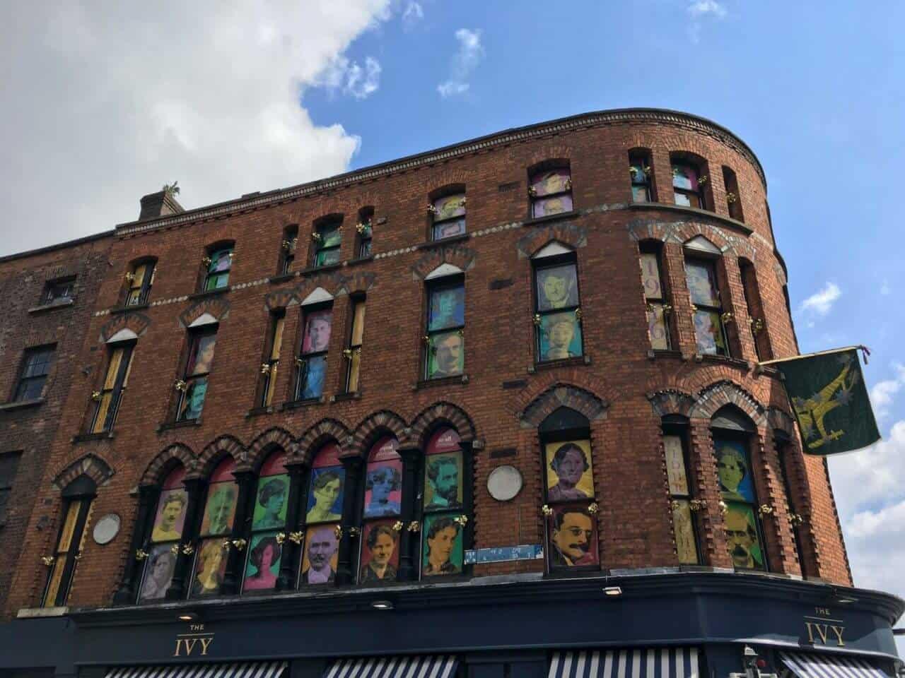 The Ivy, Bar, Dublin