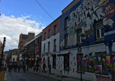 Dublin Innenstadt