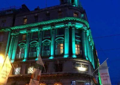 The Grand Central, Dublin