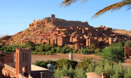 Aït-Ben-Haddou – Auf den Spuren von Game of Thrones und Gladiator