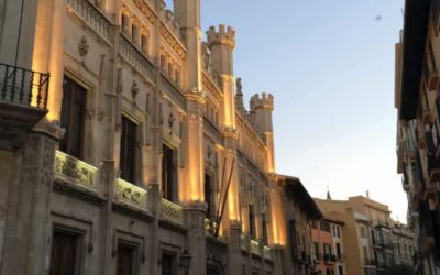 Palma de Mallorca – Tapas Essen in der Altstadt