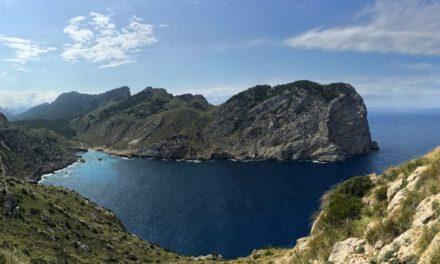 Palma de Mallorca – Cap Formentor und Port d'Andratx