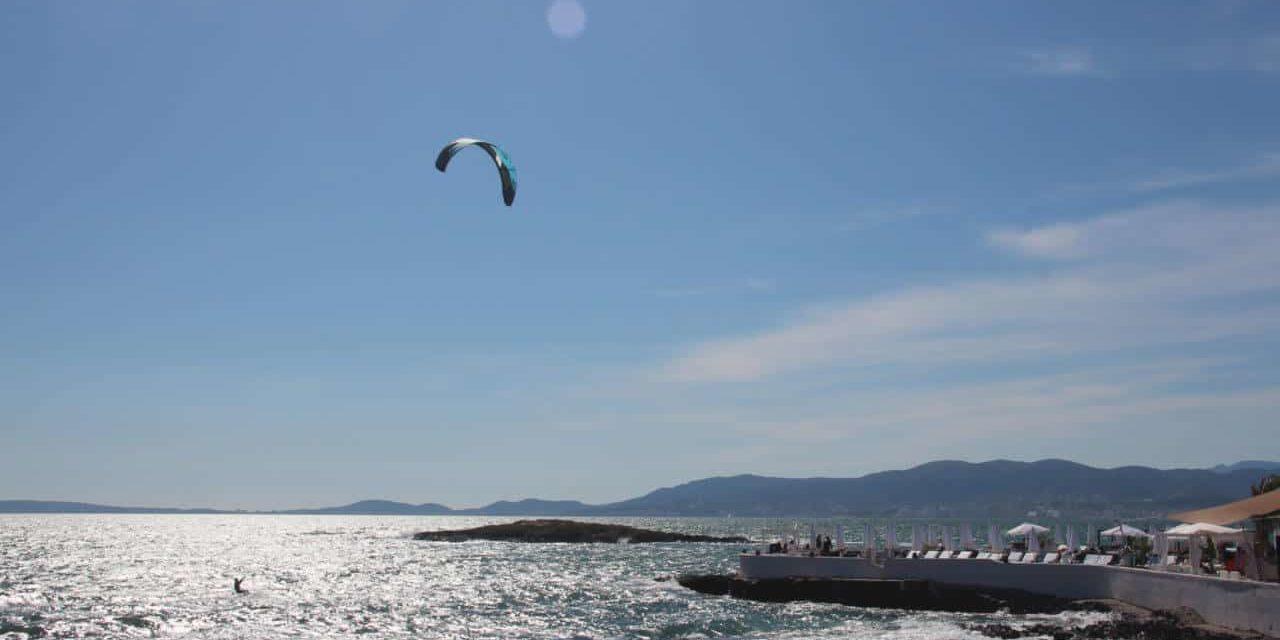 Palma de Mallorca – Surfen und Chillen am Strand von Can Pastilla