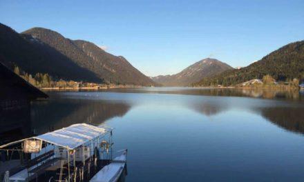 Golf und Natur pur in Kärnten