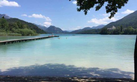 Salzburg – Geheimtipp Fuschlsee