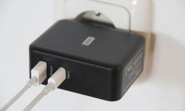Die idealen Adapter, damit Euch auf Reisen der Strom nicht ausgeht