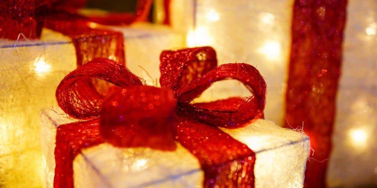 Die 10 besten Weihnachtsgeschenke für Vielreisende