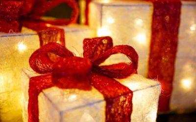 Die 10 besten Weihnachtsgeschenke für Reisende