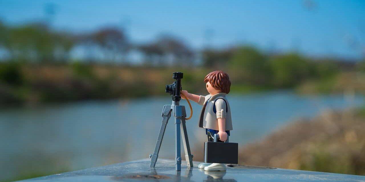 Die 5 coolsten Geschenke für das Fotografieren auf Reisen