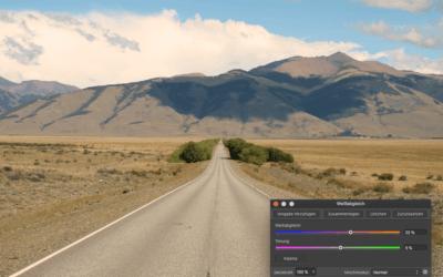 Reisefotos verwalten und professionell nachbearbeiten (2019)