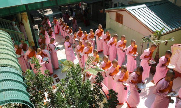 Die besten Ziele in der Umgebung von Mandalay