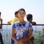 Thanaka – natürlicher Sonnenschutz aus Baumrinde