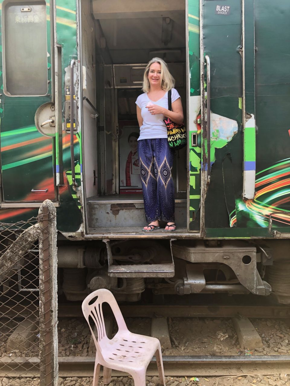 Myanmar - zu Gast bei Freunden