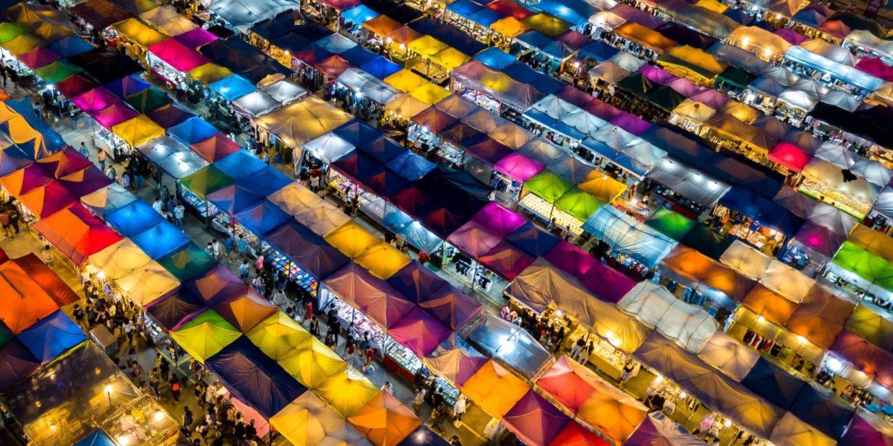 71 Dinge, die Du über Thailand wissen solltest