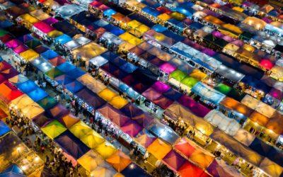 71 Dinge, die Du über Thailand wissen solltest (2019)