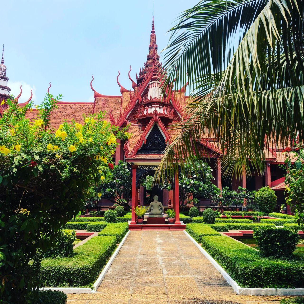55 Dinge, die Du über Kambodscha wissen solltest (2019)