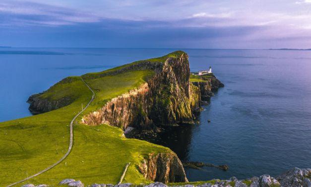 Schottland (2.-17. Mai, mit dem Stammtisch) *