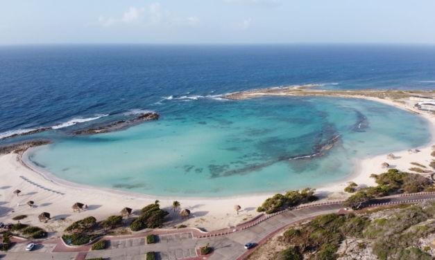 Die 10 schönsten Strände von Aruba
